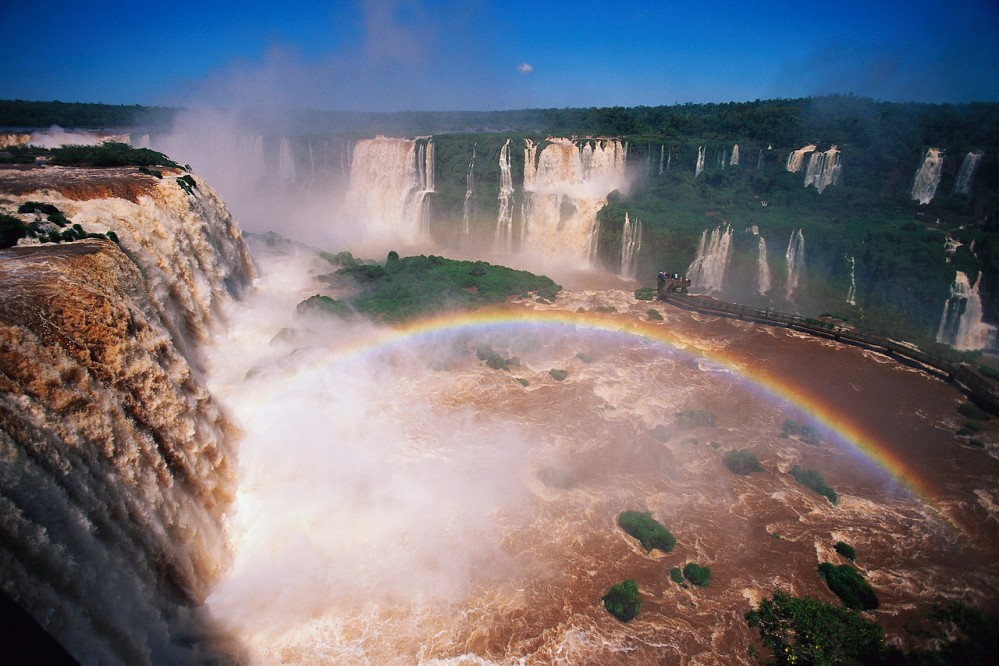 Driving Through a Rainbow (3/6)